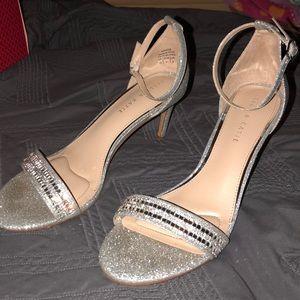 Fancy high heels